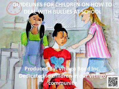 GUIDELINES FOR CHILDREN ON HOW TO DEAL WITH